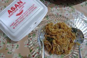 Foto Asan Kwetiaw Medan