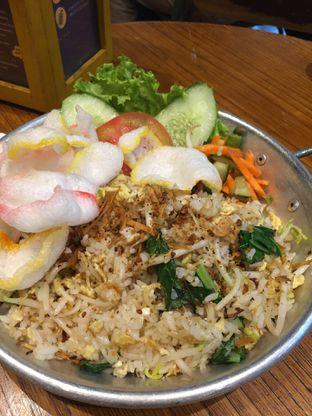 Foto 1 - Makanan di The People's Cafe oleh @Itsjusterr