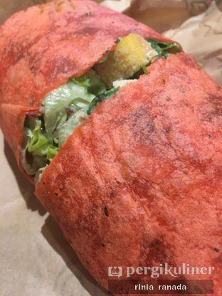 Foto 1 - Makanan di SaladStop! oleh Rinia Ranada