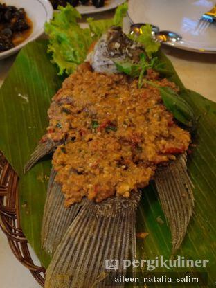 Foto review Saung Kabayan oleh @NonikJajan  2