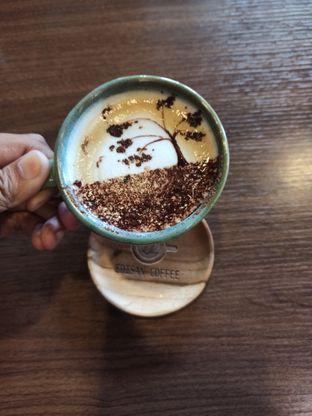 Foto 1 - Makanan di Edisan Coffee oleh Abizar Ahmad