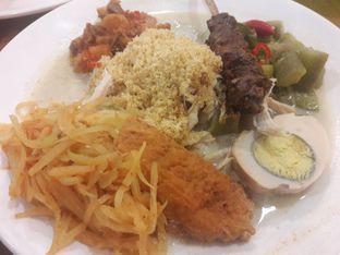 Foto 2 - Makanan di Mlinjo Cafe & Resto oleh Michael Wenadi