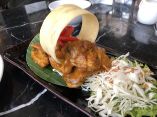 Foto 2 - Makanan(Ayam Bakar Padang) di Kila Kila by Akasya oleh Budi Lee