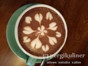 Foto 5 - Makanan di Grob Kaffee oleh @NonikJajan