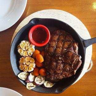 Foto 2 - Makanan di Pepperloin oleh Heribertus Ariando