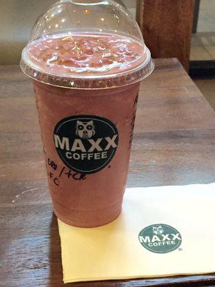 Foto review Maxx Coffee oleh Ryan Vonco 1