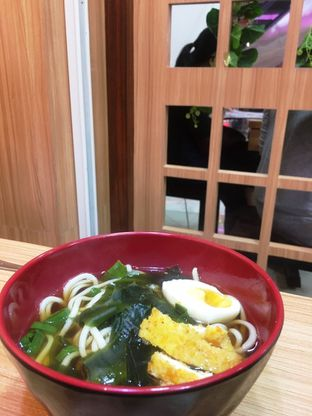 Foto 6 - Makanan di Ramen & Sushi Express oleh Prido ZH