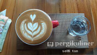 Foto review Chief Coffee oleh Selfi Tan 4
