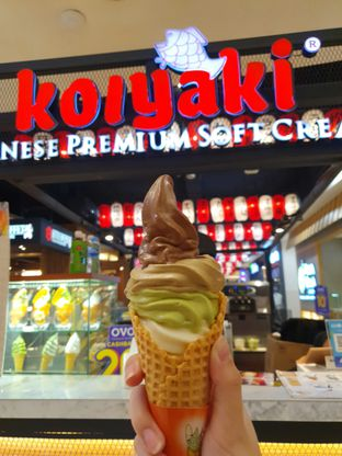 Foto review Koiyaki oleh Makan2 TV Food & Travel 2