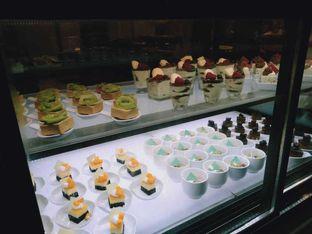 Foto 4 - Makanan di OPEN Restaurant - Double Tree by Hilton Hotel Jakarta oleh Janice Agatha