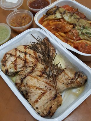Foto 4 - Makanan di AW Kitchen oleh Stallone Tjia (@Stallonation)