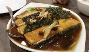 Foto 1 - Makanan di Mutiara Traditional Chinese Food oleh Mitha Komala