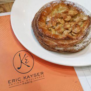 Foto review Eric Kayser Artisan Boulanger oleh Edwin Lim (IG : @edwinlim_97) 1