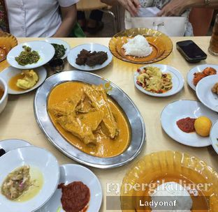 Foto 1 - Makanan di Medan Baru oleh Ladyonaf @placetogoandeat