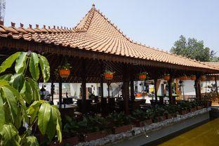 Foto 14 - Interior di Dapoer Djoeang oleh yudistira ishak abrar
