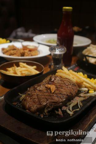 Foto 1 - Makanan di Mucca Steak oleh Kezia Nathania