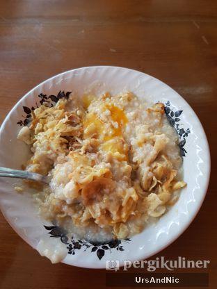 Foto 1 - Makanan di Bubur Ayam Cikini oleh UrsAndNic