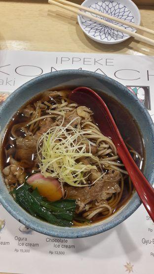 Foto 1 - Makanan di Ippeke Komachi oleh Andri