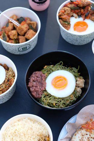 Foto 2 - Makanan di Ropang Plus Plus oleh Nanakoot