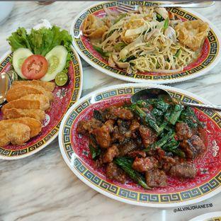 Foto 4 - Makanan di Wong Fu Kie oleh Alvin Johanes