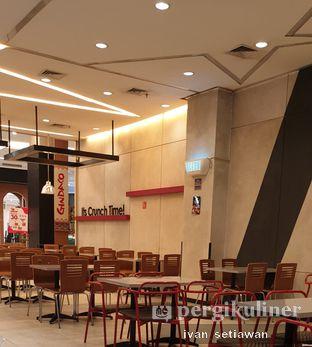 Foto 4 - Interior di Texas Chicken oleh Ivan Setiawan