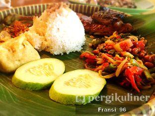 Foto 1 - Makanan di Hayam Bakakak Gosrek oleh Fransiscus