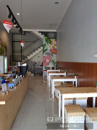Foto 3 - Interior di Kopikirdia oleh UrsAndNic