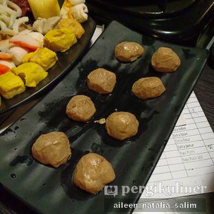 Foto 2 - Makanan di PSY Steamboat Yakiniku oleh @NonikJajan