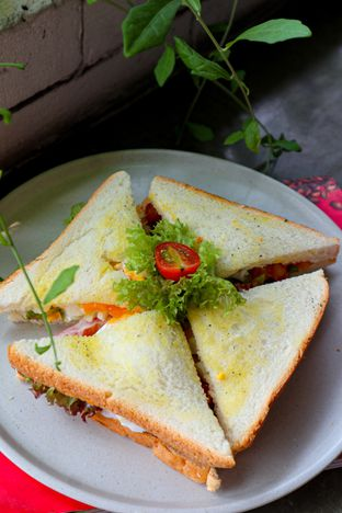 Foto 3 - Makanan di The Upside oleh thehandsofcuisine