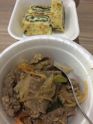 Foto - Makanan di Myoung Ga oleh @yoliechan_lie