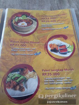 Foto 5 - Menu di Ayam Goreng Nusantara oleh Jajan Rekomen