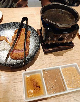 Foto 7 - Makanan di Sushi Hiro oleh iminggie