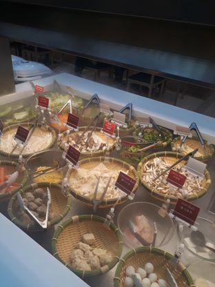 Foto 1 - Makanan di Washoku Sato oleh Mouthgasm.jkt