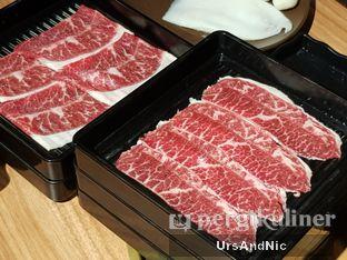 Foto 4 - Makanan di Shaburi & Kintan Buffet oleh UrsAndNic