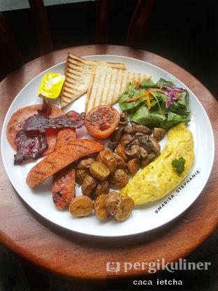 Foto 4 - Makanan di B'Steak Grill & Pancake oleh Marisa @marisa_stephanie