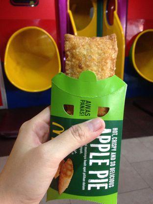 Foto 1 - Makanan di McDonald's oleh Rurie