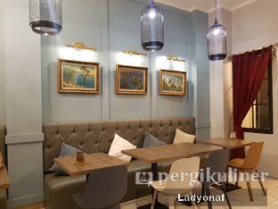 Foto 2 - Interior di Lind's Ice Cream oleh Ladyonaf @placetogoandeat