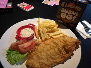 Foto - Makanan di Games On Cafe oleh Erik Eneddy