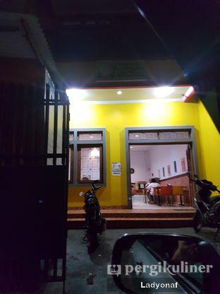 Foto 8 - Interior di Nasi Kuning Plus - Plus oleh Ladyonaf @placetogoandeat