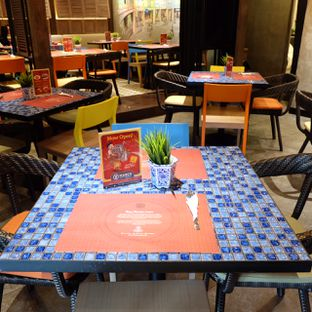 Foto 10 - Interior di Marco Padang Grill oleh Yulia Amanda
