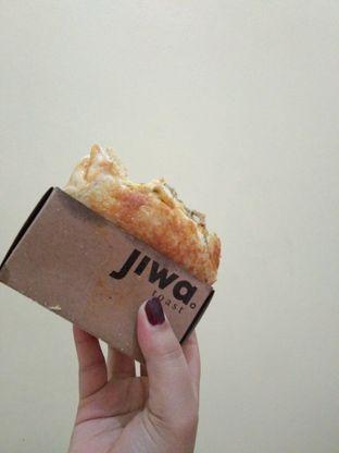 Foto review Jiwa Toast oleh Adinda Firdaus Zakiah 1