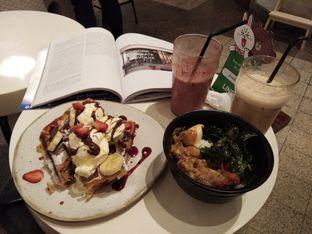 Foto 3 - Makanan di Volks Coffee oleh ochy  safira