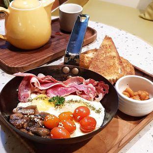Foto 2 - Makanan(Skillet Fry-Up) di Joe & Dough oleh foodstory_byme (IG: foodstory_byme)