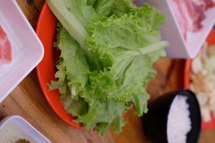 Foto 5 - Makanan di Simhae Korean Grill oleh Wawa | IG : @foodwaw