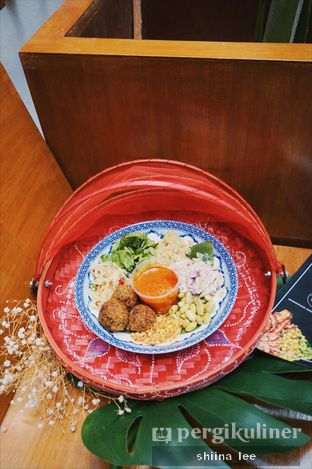 Foto 4 - Makanan di The Betawi Salad oleh Jessica | IG:  @snapfoodjourney
