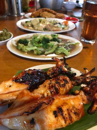 Foto 1 - Makanan di Gurih 7 oleh lianaregars