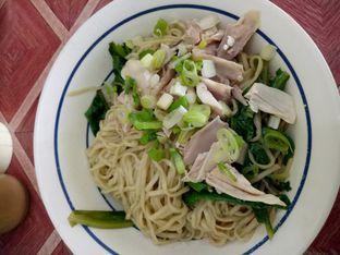 Foto 3 - Makanan di Bakmi AFU oleh @duorakuss