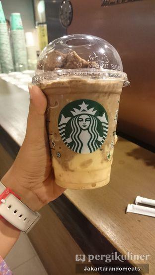 Foto 4 - Makanan di Starbucks Coffee oleh Jakartarandomeats