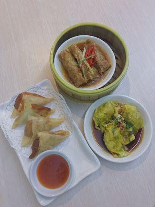 Foto 2 - Makanan di Imperial Kitchen & Dimsum oleh @qluvfood