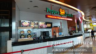 Foto 2 - Eksterior di Pepper Lunch Express oleh Jakartarandomeats